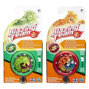 Hasbro Blazing Team Yo-Yo Dompteur de créatures