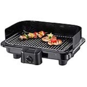 Severin PG 2791 - Barbecue électrique posable