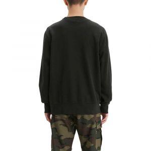 Levi's Sweatshirts -- Graphic Crew B - Hm Animal Mineral - S