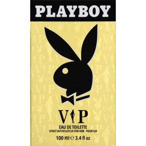 Playboy VIP - Eau de toilette pour homme