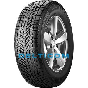 Michelin Pneu 4x4 été : 255/55 R18 105V Latitude Tour HP N0