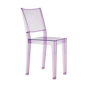 Kartell La Marie - Chaise par Philippe Starck