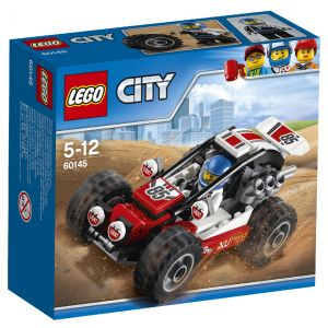 Lego 60145 - City : Le Buggy