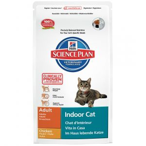 Hill's Special Care Adult Indoor Cat - Sac 1,5 kg
