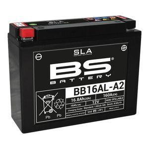 BS Battery Batterie SLA YB16AL-A2