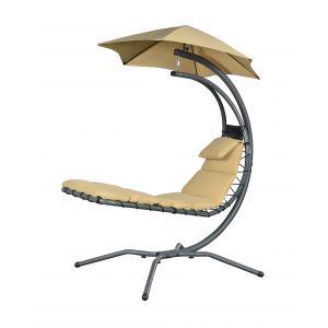 Nest Move - Chaise longue suspendue