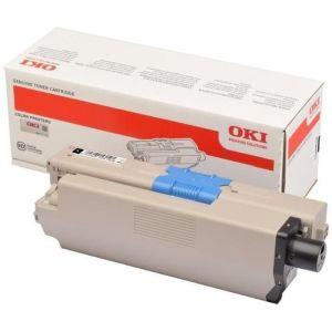 Oki 46508716 - Toner Laser Noir
