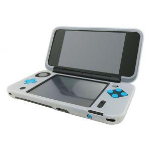 Straße Game Étui protection silicone pour Nintendo New 2 DS XL