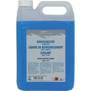 Toolstation Liquide de refroidissement 5L