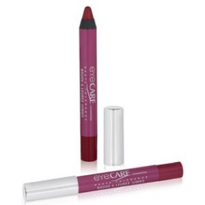 Eye Care Jumbo Framboise - Crayon rouge à lèvres