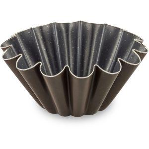 Tefal J1606602 Success - Moule à brioche aluminium brun 23 cm