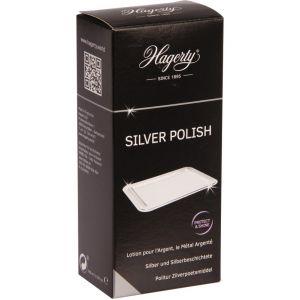 Hagerty Crème silver polish flacon 100 ml