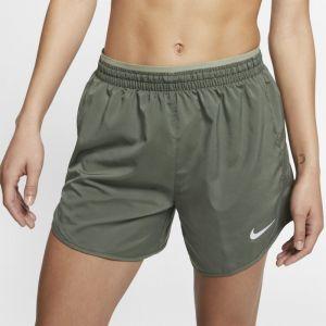 Nike Short de running Tempo Lux pour Femme - Gris - Taille L - Female