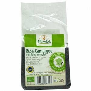 Priméal Riz noir de Camargue 250 g