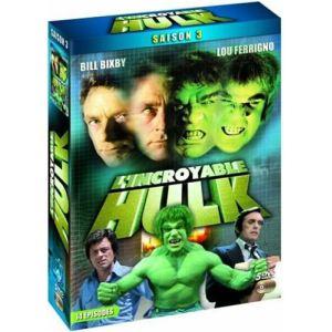L'incroyable Hulk - Saison 3
