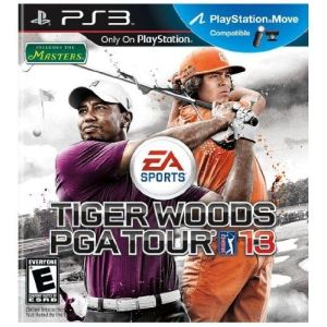 Tiger Woods PGA Tour 13 : The Masters [PS3]