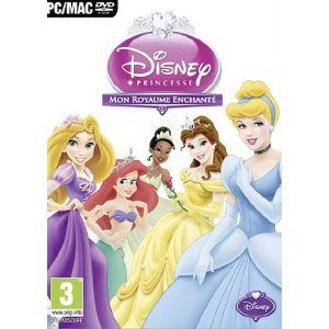Disney Princesses : Mon Royaume Enchanté [PC]