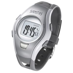 Sanitas SPM-10 - Montre cardiofréquencemètre