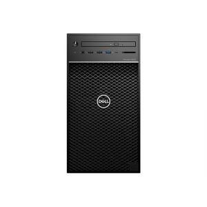 Dell Precision 3630 Tower Core i7 I7-8700 3.2 GHz 8 Go RAM 256 Go