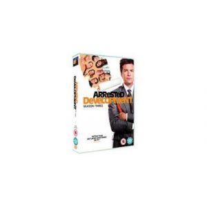 Fox Arrested Development - Series 3 , (Box Set)