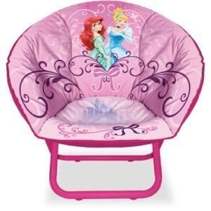 delta children chaise soucoupe disney princesses comparer avec. Black Bedroom Furniture Sets. Home Design Ideas