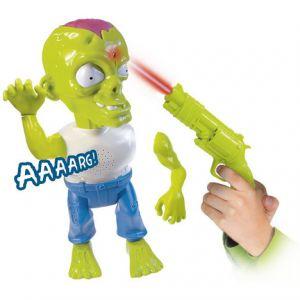 Lansay Zombie Invasion