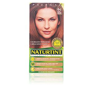 Naturtint 6G Blond foncé doré - Coloration permanente sans amoniaque