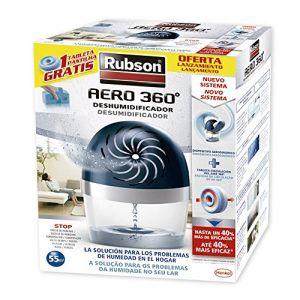 Rubson 936693 Aero 360 - Déshumidificateur