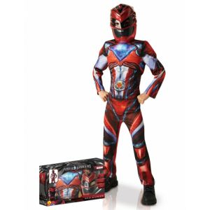Rubie's Déguisement Power Rangers Luxe taille M