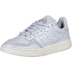 Adidas Chaussures enfant Chaussure Supercourt bleu - Taille 36,38,40,36 2/3,37 1/3,38 2/3,35 1/2