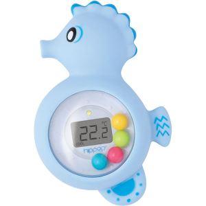 Visiomed VM-H13 - Thermomètre de bain Hippop