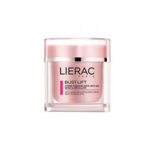 Lierac Bust Lift - Crème Remodelante Anti-âge Seins & Décolleté - 75 ml