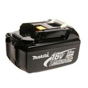 Makita BL1830 (194204-5) - Batterie Makstar Li-ion 18V 3A
