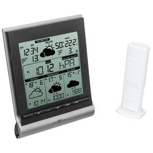 TFA Dostmann 35.5020.IT Genio 300 - Station météo et température