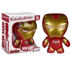 Funko Peluche Fabrikations Avengers : Iron Man 15 cm