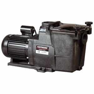 Hayward Pompe de filtration Super Pump SP1616XE22/3 1,5CV