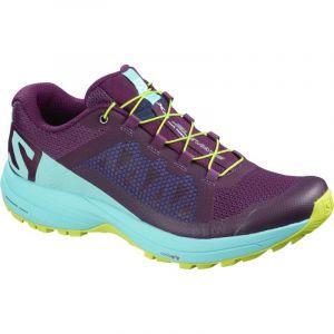 Salomon XA Elevate W, Chaussures de Trail Femme, Violet 40 2/3 EU