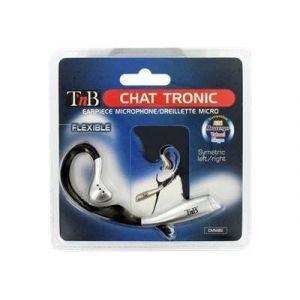 T'nB Chat Tronic (CMM02) - Oreillette micro contour d'oreille