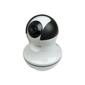 020007 - Caméra dôme IP motorisée intérieure