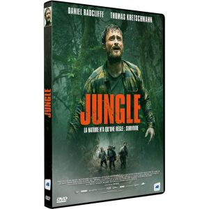 jungle avec daniel radcliffe