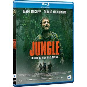 jungle avec daniel radcliffe