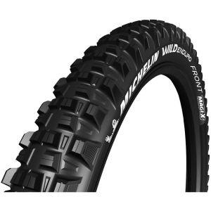 Michelin Pneu VTT avant Wild Enduro Magi-X TS TLR - 2.4' 27.5' Noir