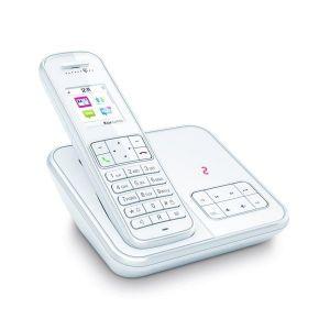 Deutsche Telekom Sinus A 406 - Téléphone sans fil