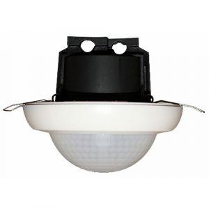 BEG Détecteur de mouvement plafonnier PD3N-1CFP Luxomat pose faux plafond 360° Blanc B 196