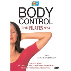 Body Control : The Pilates Way