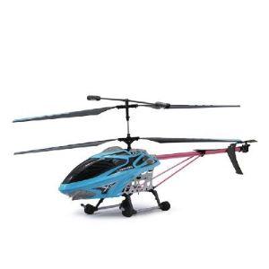 Jamara Hélicoptère Géant Bi-Rotor avec leds / 93cm radiocommandé