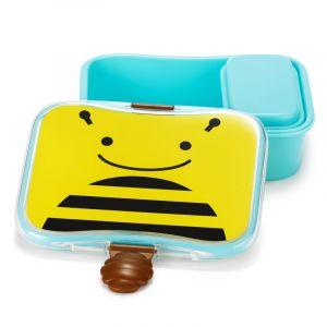 Skip*Hop Lunch Box Zoo Bee