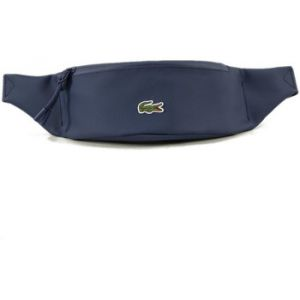 Lacoste Sacs banane Nh2886po - Estate Blue - One Size