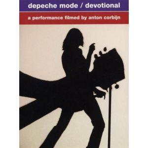 Depeche Mode : Devotional