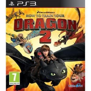 Dragons 2 [PS3]